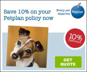 Pet Plan - Dog and puppy insurance