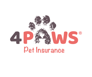4Paws - Dog and cat pet insurance provider